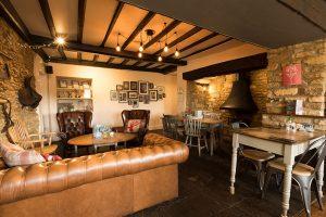 The Wheatsheaf Pub Titchmarsh