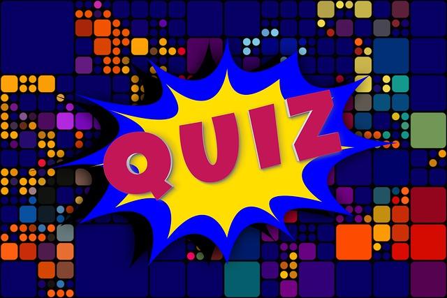 Pub Quiz Northamptonshire